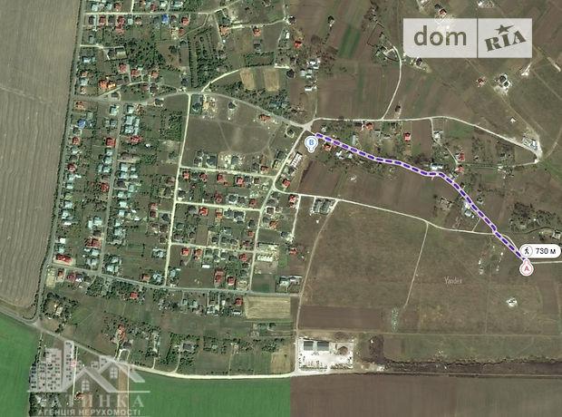 Продажа участка под жилую застройку, Тернополь, р‑н.Байковцы, за 700 метрів Автобусна зупинка