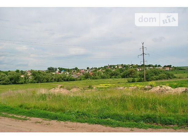 Земля под жилую застройку в селе Байковцы, площадь 20 соток фото 1