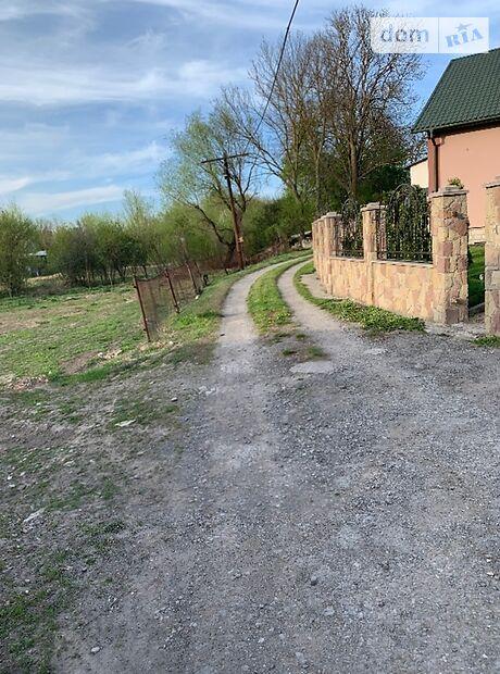 Земля под жилую застройку в селе Березовица, площадь 7 соток фото 1