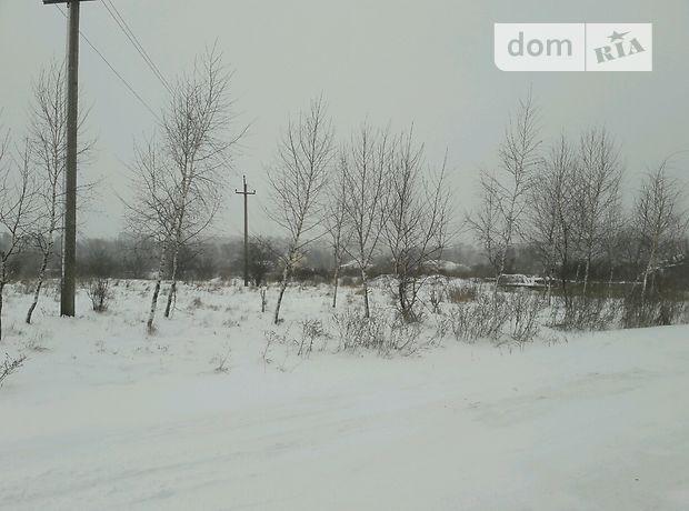 Земля под жилую застройку в селе Березовица, площадь 20 соток фото 1