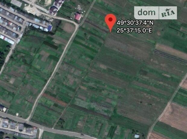 Земля под жилую застройку в селе Березовица, площадь 15 соток фото 1