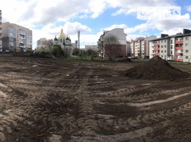 Земля под жилую застройку в селе Березовица, площадь 25 соток фото 1