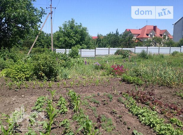 Земля под жилую застройку в селе Березовица, площадь 10 соток фото 1