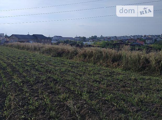 Земля под жилую застройку в селе Била, площадь 11 соток фото 1