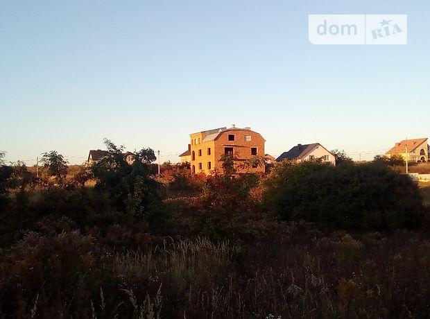 Земля под жилую застройку в селе Била, площадь 14.5 сотки фото 1
