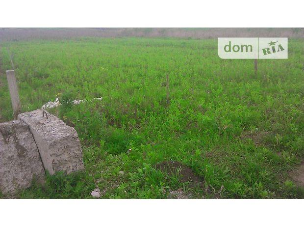 Земля под жилую застройку в селе Била, площадь 10 соток фото 1