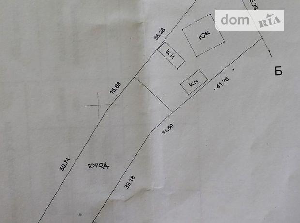 Земля под жилую застройку в селе Била, площадь 22 сотки фото 2
