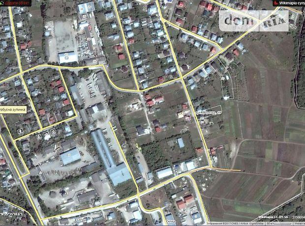 Продажа участка под жилую застройку, Тернополь, c.Била, неподалік лісу і джерела