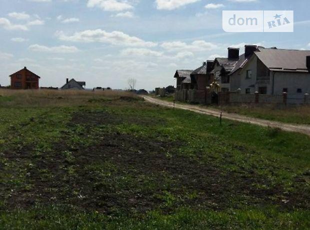 Земля под жилую застройку в селе Била, площадь 19 соток фото 1