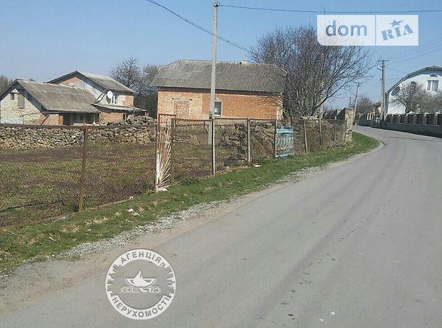 Земля под жилую застройку в селе Билоскирка, площадь 22 сотки фото 1