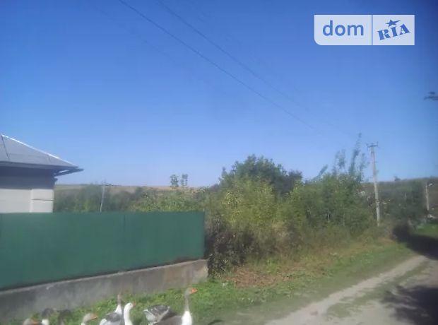 Земля под жилую застройку в селе Чернелев-Русский, площадь 14 соток фото 1