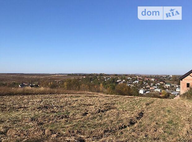 Земля под жилую застройку в селе Чернелев-Русский, площадь 23 сотки фото 1
