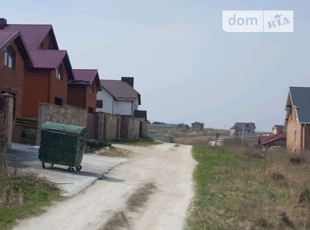 Земля под жилую застройку в селе Чистилов, площадь 16 соток фото 1