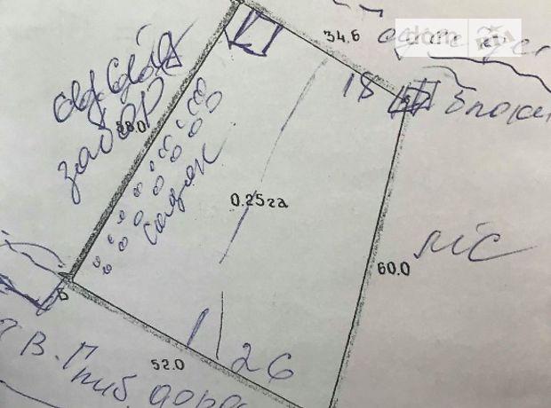 Продажа участка под жилую застройку, Тернополь, c.Чистилов, Біля Лісу