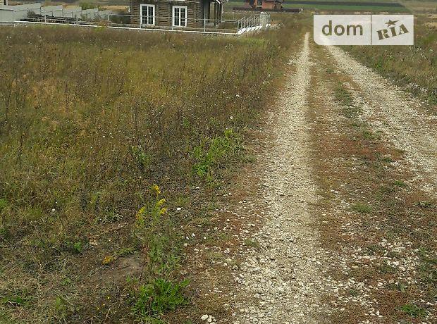 Продаж ділянки під житлову забудову, Тернопіль, c.Чистилів