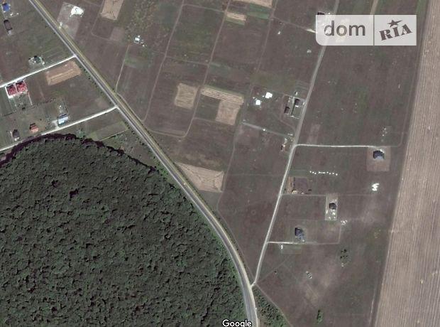 Земля под жилую застройку в селе Чистилов, площадь 10 соток фото 1