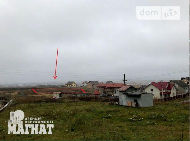 Земля под жилую застройку в селе Чистилов, площадь 15 соток фото 1