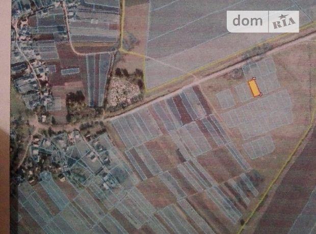 Земля под жилую застройку в селе Домаморич, площадь 10 соток фото 1