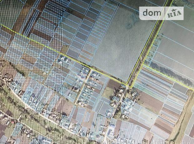 Земля под жилую застройку в селе Довжанка, площадь 19 соток фото 1