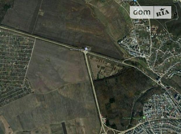 Продажа участка под жилую застройку, Тернополь, р‑н.Дружба