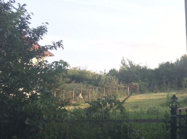Земля под жилую застройку в Тернополе, район Дружба, площадь 8 соток фото 1