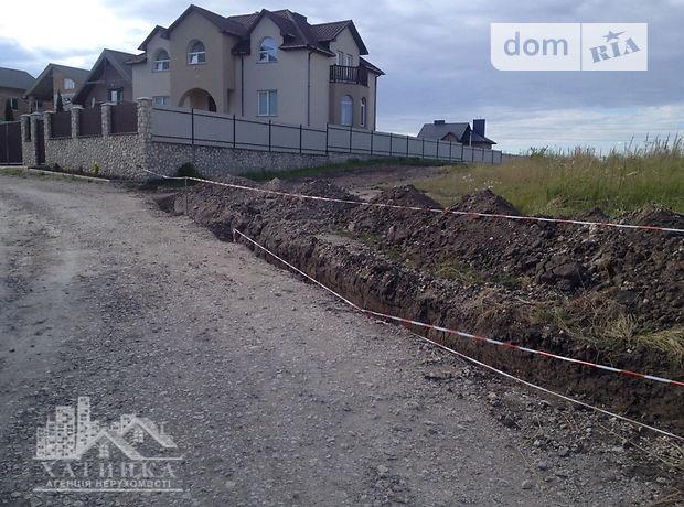 Земля под жилую застройку в селе Гаи Чумаковые, площадь 12.3 соток фото 1