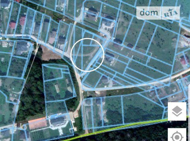 Земля под жилую застройку в селе Гаи Чумаковые, площадь 12 соток фото 1