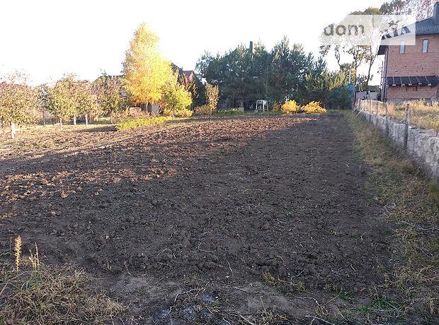 Земля под жилую застройку в селе Гаи Чумаковые, площадь 10 соток фото 1