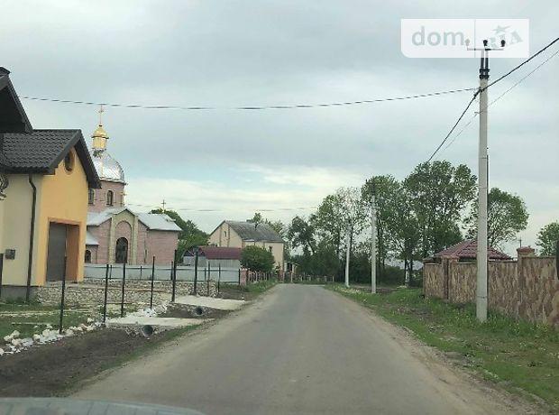 Земля под жилую застройку в селе Гаи Чумаковые, площадь 13 соток фото 1