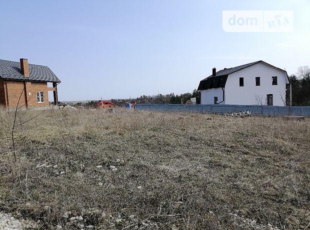 Земля под жилую застройку в селе Гаи Чумаковые, площадь 8.4 соток фото 1