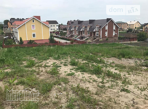 Продажа участка под жилую застройку, Тернополь, c.Гаи Гречинские, Липова