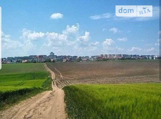 Земля под жилую застройку в селе Гаи Гречинские, площадь 25 соток фото 1