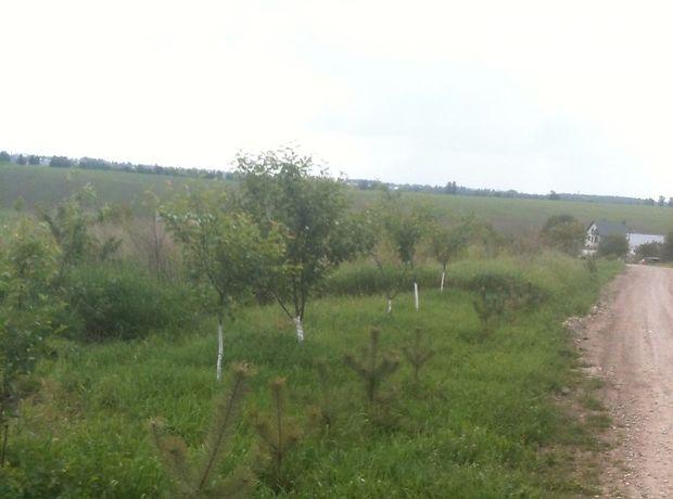 Земля под жилую застройку в селе Гаи Ходоровские, площадь 10 соток фото 1