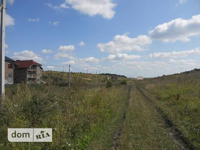 Продаж ділянки під житлову забудову, Тернопіль, р‑н.Гаї Ходорівські, Чорновола