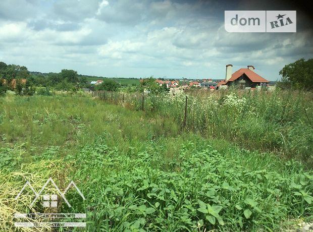 Земля под жилую застройку в селе Гаи Ходоровские, площадь 21 сотка фото 1
