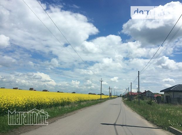 Земля под жилую застройку в селе Гаи Ходоровские, площадь 50 соток фото 1