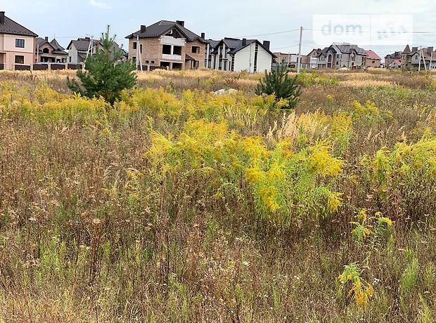 Земля под жилую застройку в селе Гаи Ходоровские, площадь 8 соток фото 1