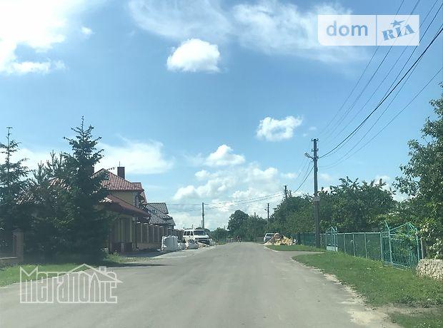 Земля под жилую застройку в селе Гаи Ходоровские, площадь 7 соток фото 1