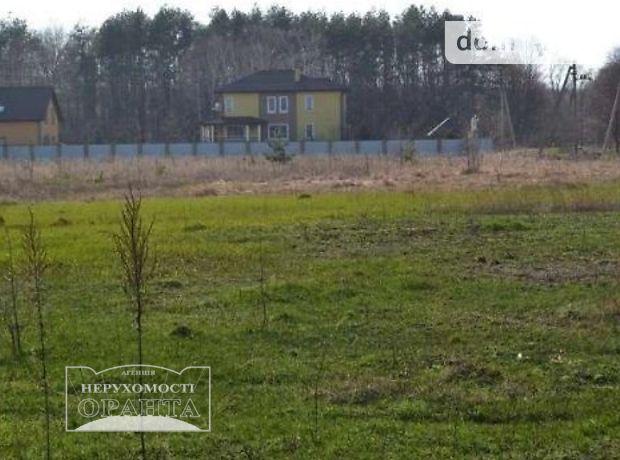 Земля под жилую застройку в селе Гаи Ходоровские, площадь 15 соток фото 1