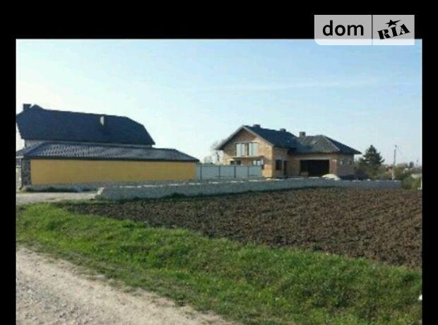 Земля под жилую застройку в селе Гаи Ходоровские, площадь 12 соток фото 1