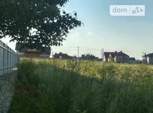 Земля под жилую застройку в селе Гаи Русановские, площадь 17 соток фото 1