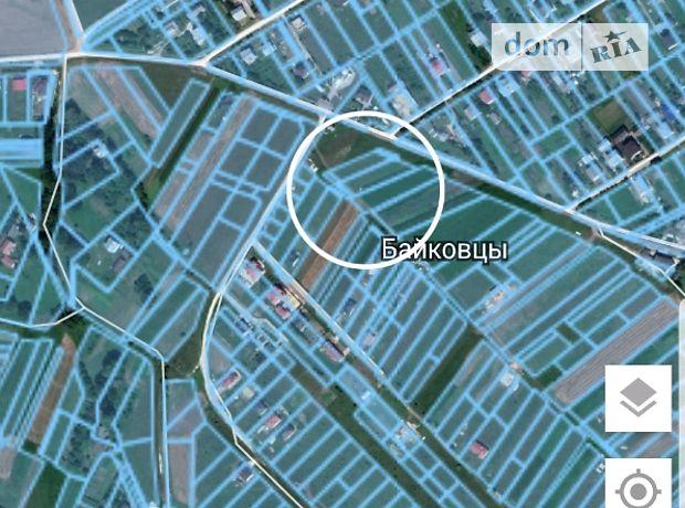 Земля под жилую застройку в селе Гаи Русановские, площадь 9 соток фото 1