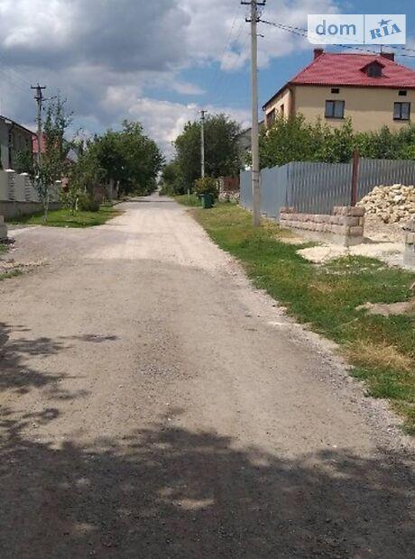 Земля под жилую застройку в селе Гаи Шевченковские, площадь 14 соток фото 1