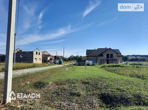 Земля под жилую застройку в селе Гаи Шевченковские, площадь 10 соток фото 1
