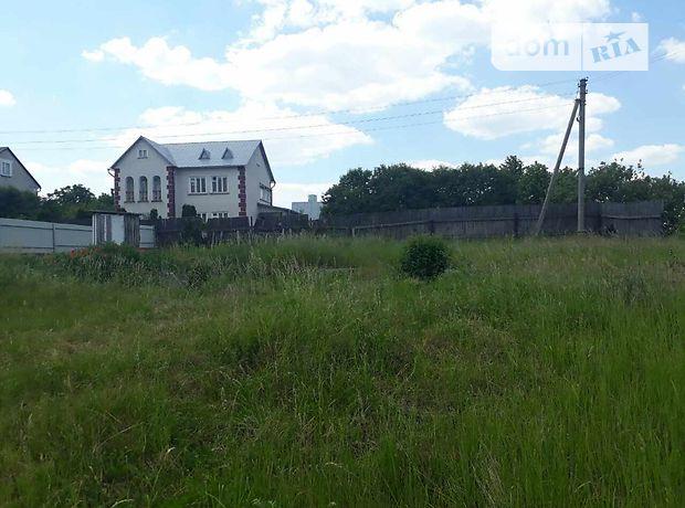 Продаж ділянки під житлову забудову, Тернопіль, р‑н.Гаї Шевченківські