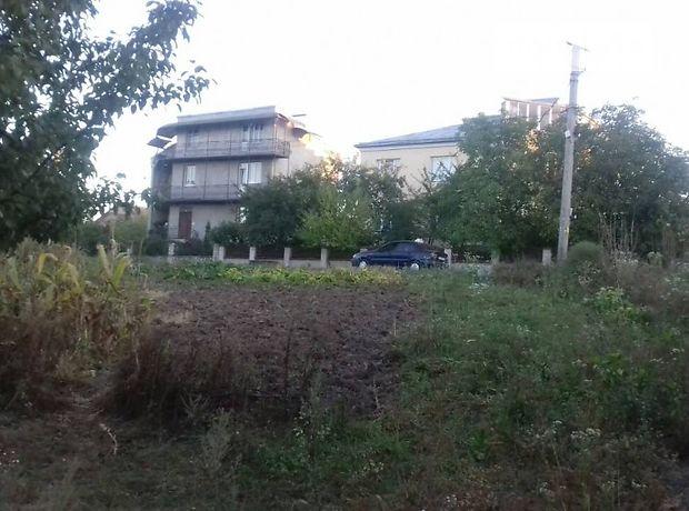 Земля под жилую застройку в селе Гаи Шевченковские, площадь 11 соток фото 1