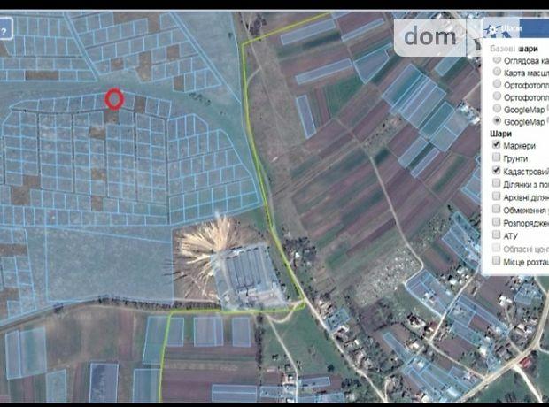 Земля под жилую застройку в селе Игровица, площадь 10 соток фото 1