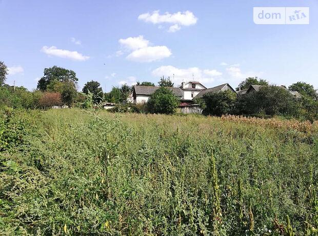 Земля под жилую застройку в селе Ивачев Долишний, площадь 30 соток фото 1