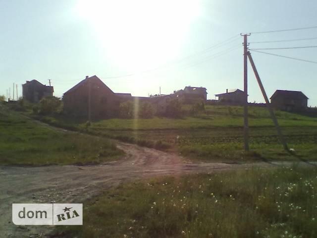 Земля под жилую застройку в селе Ивачев Горишний, площадь 15 соток фото 1