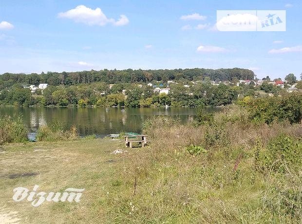 Земля под жилую застройку в селе Ивачев Горишний, площадь 20 соток фото 2